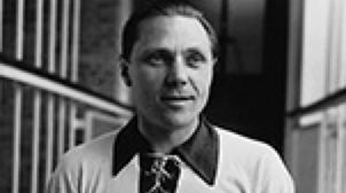 Profilbild von Max Morlock