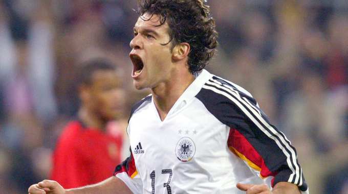 Profile picture of Michael Ballack
