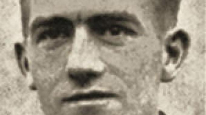 Profilbild von Otto Siffling