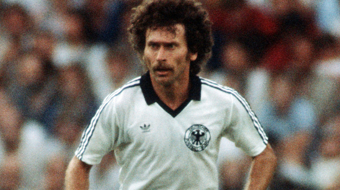 Profile picture of Paul Breitner
