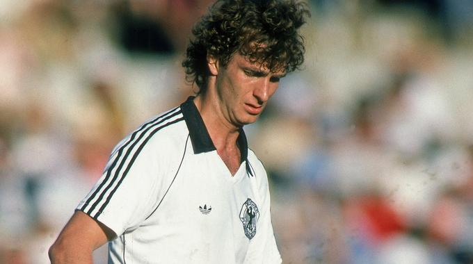 Profilbild von Rainer Bonhof