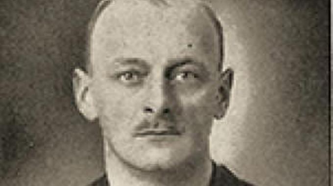 Profilbild von Adolf Jäger
