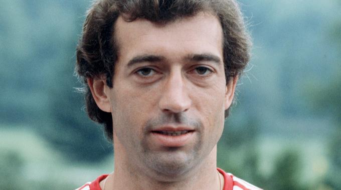 Profilbild von Bernd Cullmann