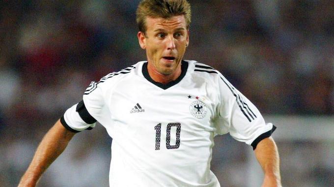 Profilbild von Bernd Schneider