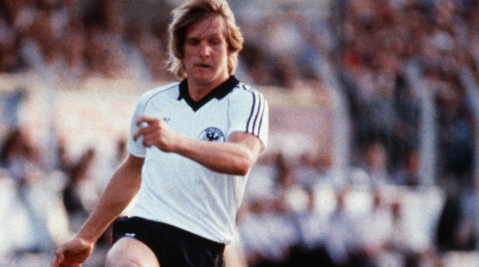 Profile picture of Bernd Schuster