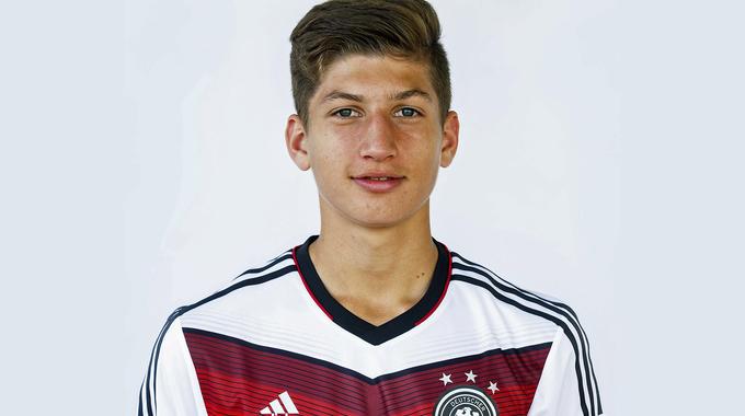 Profilbild von Vitaly Janelt