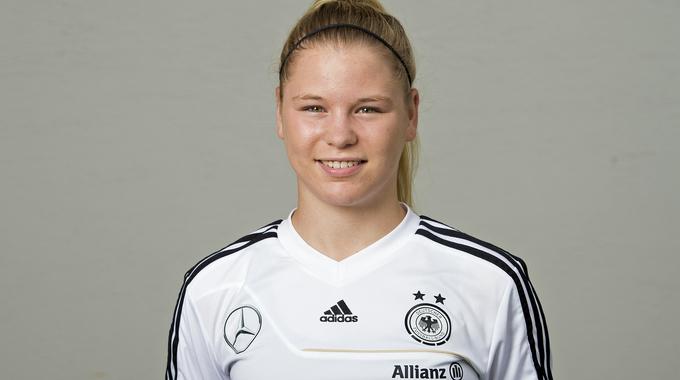 Profilbild von Samantha Herrmann