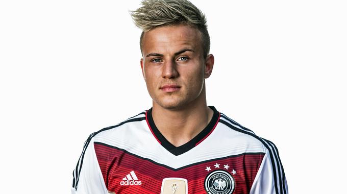Profile picture of Felix Lohkemper