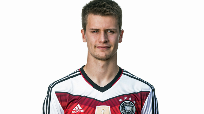Profilbild von Maximilian Güll