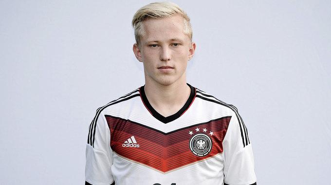 Profilbild von Patrick Pflücke