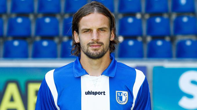 Profilbild von Marcel Schlosser