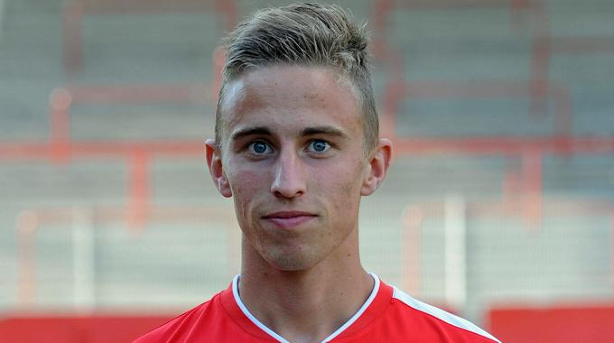 Profilbild von Niklas Wiebach