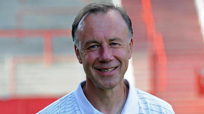 Profilbild von Robert Jaspert