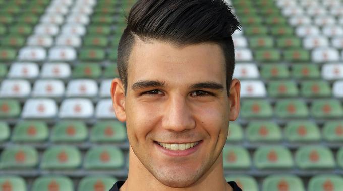 Profilbild von Eric Schlomm