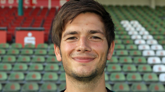 Profilbild von Sven Theißen