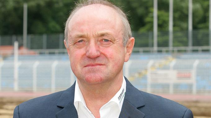 Profilbild von Lutz Lindemann
