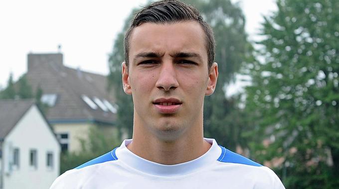 Profilbild von Halil Hajtić