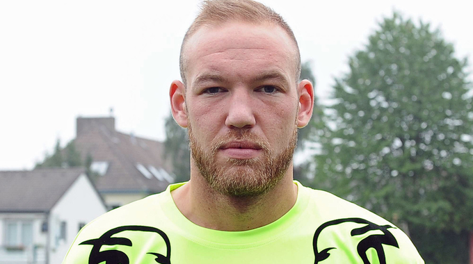 Profile picture of Kai Henkel