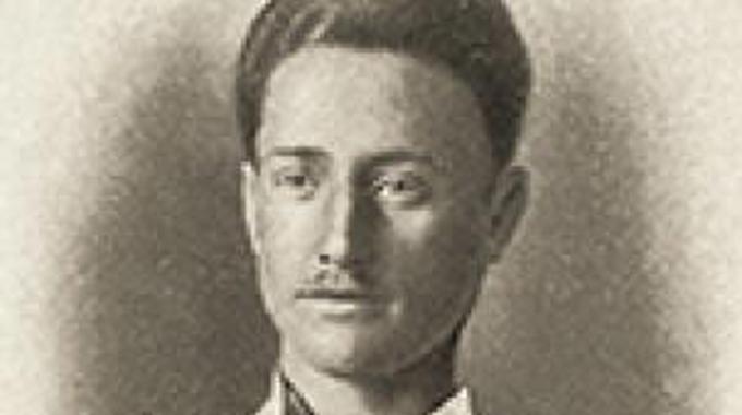 Profilbild von Karl Wegele