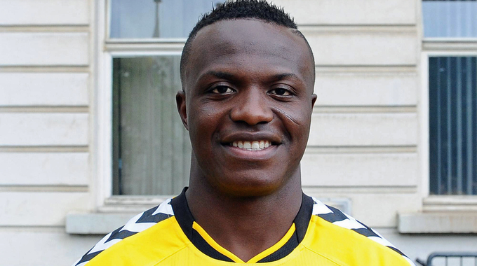 Profile picture of Assimiou Toure