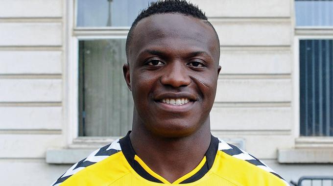 Profilbild von Assimiou Touré