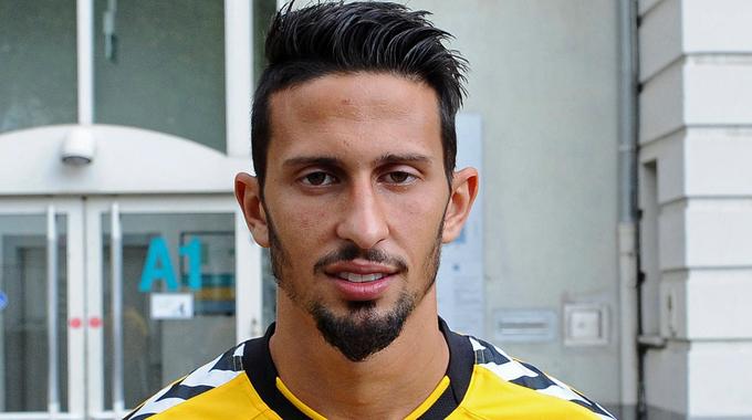 Profile picture of Fabio Fahrian