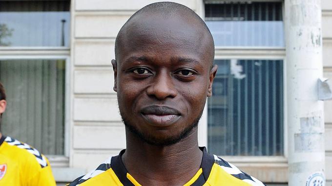 Profilbild vonMoses Lamidi