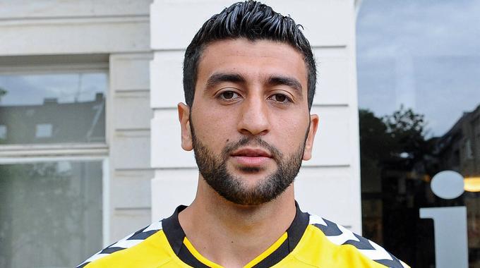 Profilbild von Şeyhmus Atuğ