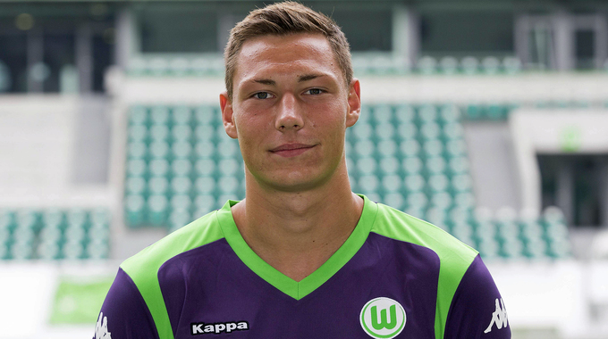 Profilbild von Matthias Hamrol