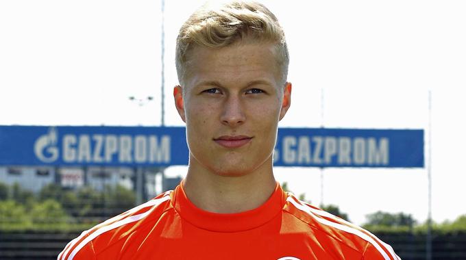 Profilbild von Louis Hülsmann