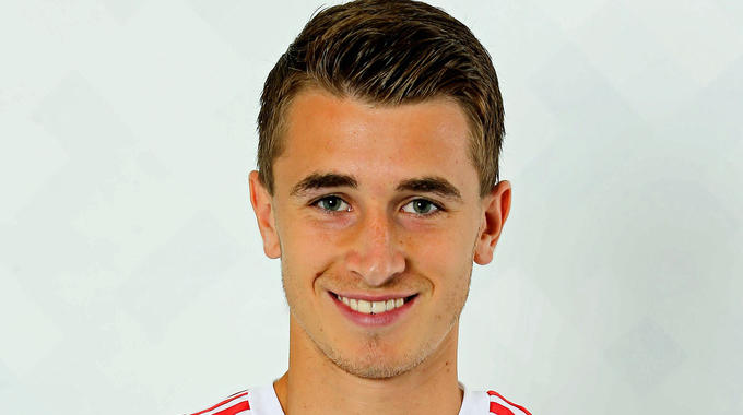 Profilbild von Dominik Mašek