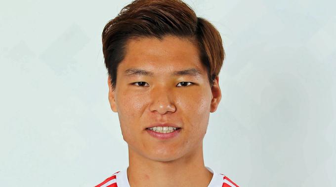 Profilbild von Dong-Su Kim