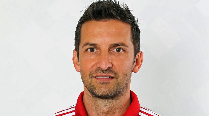 Profilbild von Joe Zinnbauer