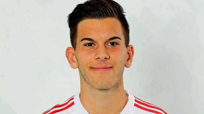 Profilbild von Nico Charrier