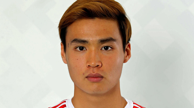 Profile picture of Roan Kwon