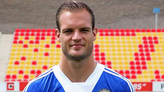 Profilbild von Daniel Kläs