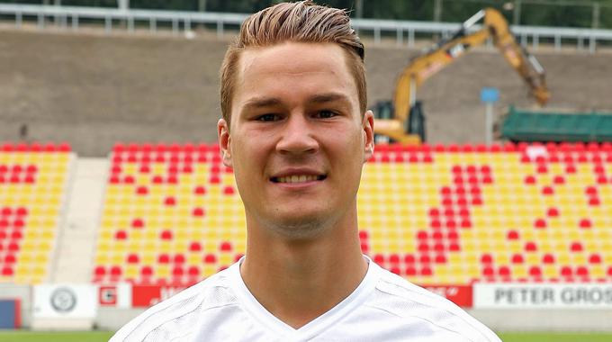 Profilbild von Florian Pflügler