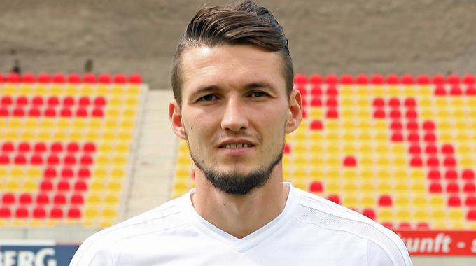 Profilbild von Mijo Tunjić