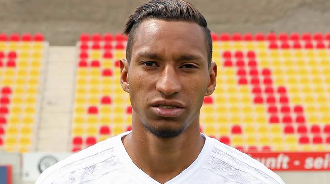 Profilbild von Salif Cissé