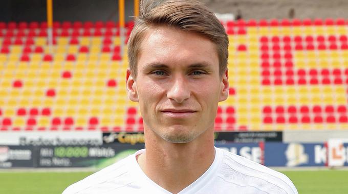 Profilbild von Thomas Birk