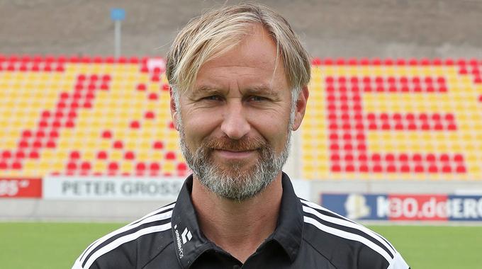 Profilbild von Willi Kronhardt