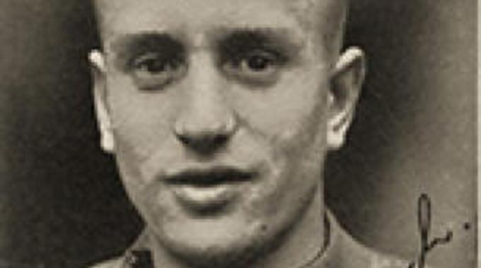Profilbild von Rudi Gellesch