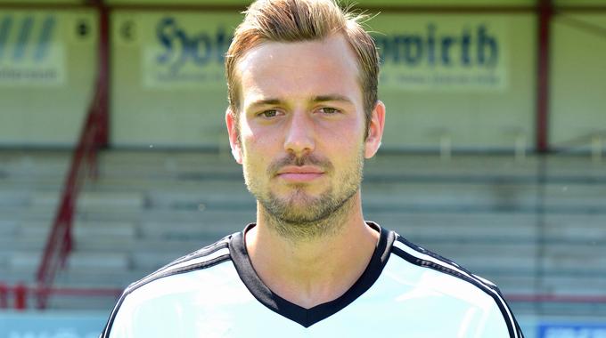 Profilbild von Jannik Schröder
