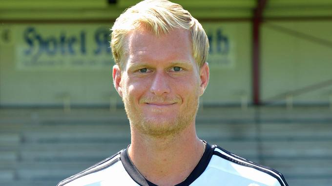 Profilbild von Marco Kaminski