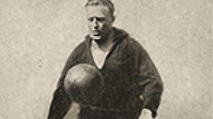 Profilbild von Karl Burger