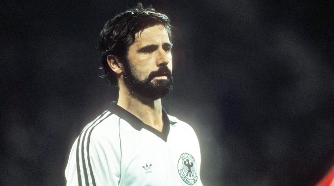 Profilbild von Gerd Müller