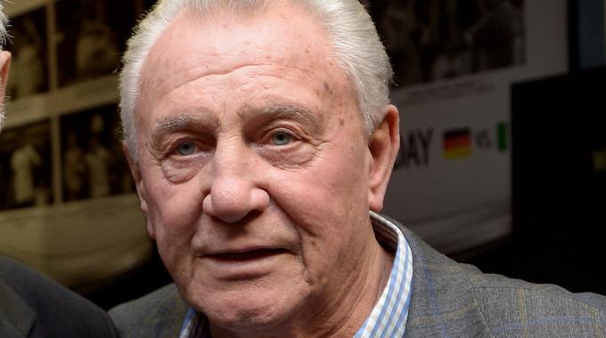 Profilbild von Hans Neuschäfer