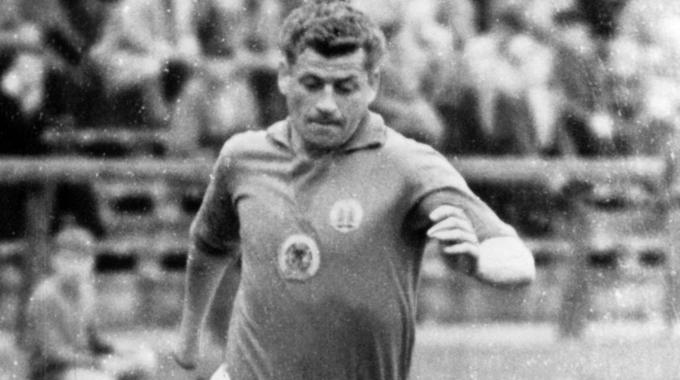 Profilbild von Willy Tröger