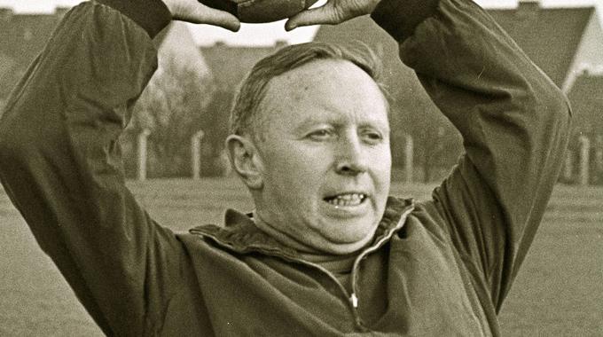 Profilbild von Ludwig Lachner