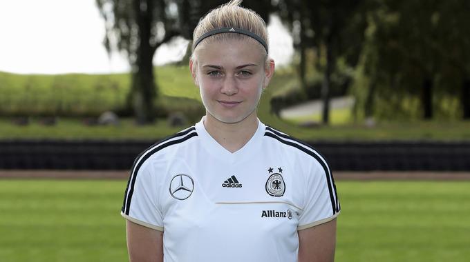 Profilbild von Lisa Schüler
